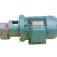 供应CB-B2.5-125JZ型立卧式齿轮油泵电机组