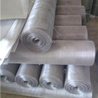 不锈钢防蚊网