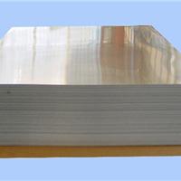 供应7075抗氧化铝板 喷砂铝板 六角铝棒
