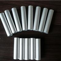 5083湖泊专用防锈铝管 5052铝镁合金铝管