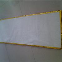 禄本供应火葬场用陶瓷纤维寿毯耐火垫片
