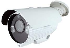 供应130万室外定焦红外防水网络摄像机