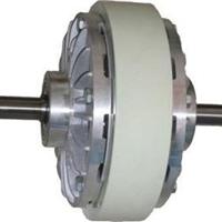 键式气胀轴板式张磁粉离合器空压碟刹制动器