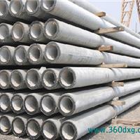 供应石家庄电杆厂 8米水泥电线杆(图)