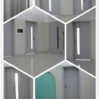 供应新型医院工程专用门