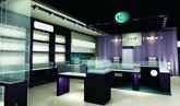供应莲花LED展装修,莲花展览装饰计公司