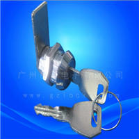 301转舌锁 蒂森操作箱锁 电梯配件锁
