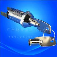供应JK210电源锁  电气开关锁 配电柜锁 控制器锁