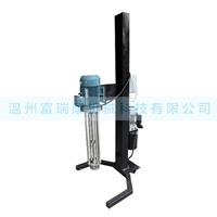 供应富瑞康移动式乳化机,电动液压乳化机