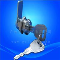7325锁 电梯操作箱锁 密码转舌锁 文件柜转舌锁