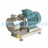 供应高剪切均质乳化泵,管线式乳化机