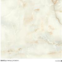 供应优等高贵玻璃表面薄微晶石瓷砖 600*600