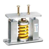 供应干式变压器阻尼弹簧减振器