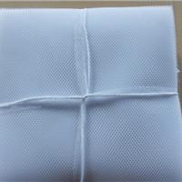 供应各种材质马赛克背贴六角网
