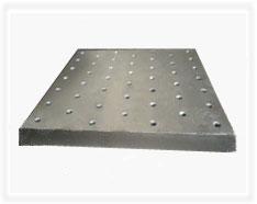 供应机床床身的铸造方法介绍