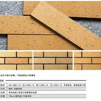 宜兴外墙砖厂家直销外墙瓷砖    通体砖