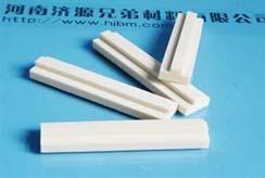 供应氧化铝陶瓷刮水板-造纸机械用脱水元件