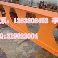 【钢结构构件 】【箱形梁、箱形柱、蜂窝梁
