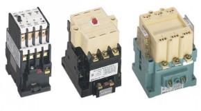 人民CJ20-400A交流接触器