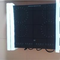 供应新款升级版四头电陶炉