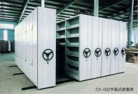供应广州天河移动密集柜厂家