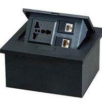 供应多功能桌面插座