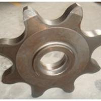 碳钢双节距链条链轮的适用领域