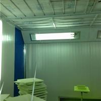 供应水淋喷漆房-