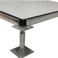 供应防静电地板 活动地板 全钢地板