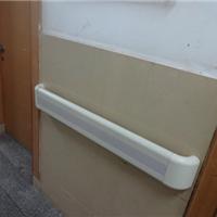 品通供应PVC防撞扶手已销至100多个地市