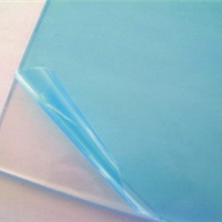 供应PMMA 亚克力面板保护膜 装饰膜