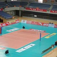 北京中体信达体育设施有限公司