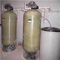 全自动锅炉软化水设备,一用一备,连续供水