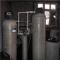 锦程供应全自动锅炉软化水设备