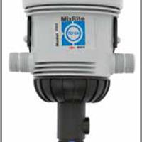 供应以色列美瑞(MixRite)比例施肥泵