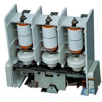 供应JCZ5-630A/7.2KV户内高压真空接触器