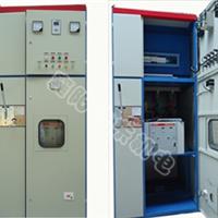 XGN2-12型高压电机控制柜厂家