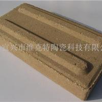 供应点状、竖条状盲道砖、陶土砖