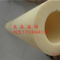 供应异形防火海绵管,防震包装海绵管