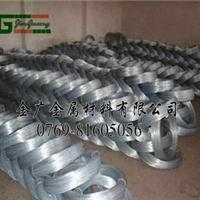 供应60Si2Mn耐高温弹簧钢丝