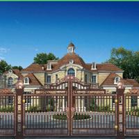 铝合金栏杆与别墅大门全国招商
