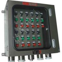 供应【304材质BXK-T不锈钢防爆控制箱】