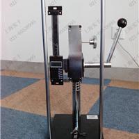 手压式拉压测试架质量评估