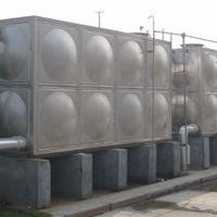 供应昌平不锈钢焊接式水箱