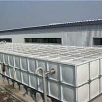 供应昌平组合式玻璃钢水箱