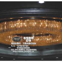 星级酒店照明灯具批发,碧桂园酒店灯具