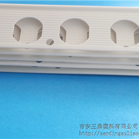 供应用于室内墙角抹大白刮腻子PVC塑料角线