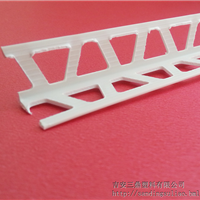 供应三鼎PVC阴阳角线 不弯曲不弯形