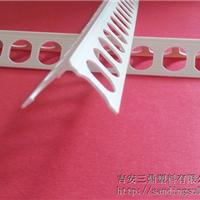 供应三鼎PVC阴阳角线,油漆辅料