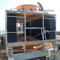 安徽冷却塔 格菱恩牌横流方型冷却塔